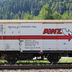 Schweizer-Eisenbahnen - X * 65