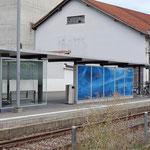 Schweizer-Eisenbahnen Bahnhof Gelfingen
