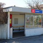Schweizer-Eisenbahnen - Bahnhof Bendlehn