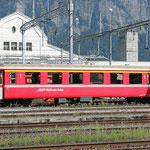 Schweizer-Eisenbahnen - A * 1250