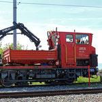 Schweizer-Eisenbahnen - XTm * 251