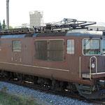 Schweizer-Eisenbahnen - Re 425 / 172
