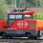Schweizer-Eisenbahnen - Ee 922 * 021