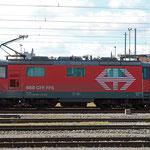 Schweizer-Eisenbahnen - Re 420 * 206