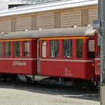 Schweizer-Eisenbahnen - A * 1251
