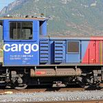 Schweizer-Eisenbahnen - Tm 232 [ex-Tm IV] * 116