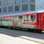 Schweizer-Eisenbahnen - B * 2315
