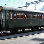 Schweizer-Eisenbahnen - A2 * 1102