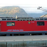 Schweizer-Eisenbahnen - Ge 4/4 II *628