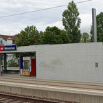 Schweizer-Eisenbahnen Bahnhof Märstetten