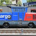Schweizer-Eisenbahnen - Eem 923 * 024
