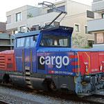 Schweizer-Eisenbahnen - Eem 923 * 030