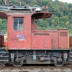 Schweizer-Eisenbahnen - Te III * 177