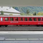 Schweizer-Eisenbahnen - B * 2293