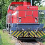Schweizer-Eisenbahnen - Am 842 / 000