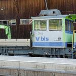 Schweizer-Eisenbahnen - Tm 235 / 083