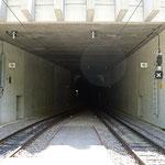 Schweizer-Eisenbahnen - Bahnhof Oberalppass
