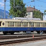 Schweizer-Eisenbahnen - As * 1141
