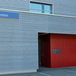 Schweizer-Eisenbahnen Bahnhof Gonten