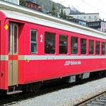 Schweizer-Eisenbahnen - B * 2346