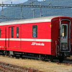 Schweizer - Eisenbahnen - D * 4209