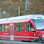 Schweizer-Eisenbahnen - ABe 4/16 * 3105