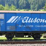 Schweizer-Eisenbahnen - X * 59
