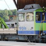 Schweizer-Eisenbahnen - Tm 235 / 081