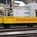 Schweizer-Eisenbahnen - B * 2096