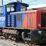 Schweizer-Eisenbahnen - Tm 232 [ex-Tm IV] * 203