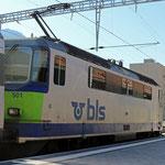 Schweizer-Eisenbahnen - Re 420 / 501