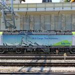 Schweizer-Eisenbahnen - Re 475 / 415