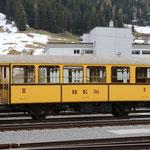 Schweizer-Eisenbahnen - WN * 9804