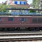 Schweizer-Eisenbahnen - Re 425 / 180