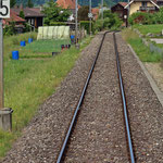 Dampffahrt Sumiswald-Grünen - Wasen