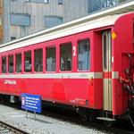 Schweizer-Eisenbahnen - B * 2342