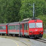 April 2019: BDeh 4/4 - Fahrzeug Nummer 15 der Appenzeller Bahn. (Aufnahme vom September 2017.)