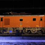 Schweizer-Eisenbahnen - Ce 4/4 / 312