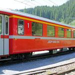 Schweizer-Eisenbahnen - A * 1247