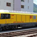 Schweizer-Eisenbahnen - Gmf 4/4 * 23401