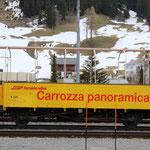 Schweizer-Eisenbahnen - B * 2091