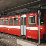 Schweizer-Eisenbahnen - Be 4/4 * 201