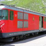 Schweizer-Eisenbahnen - Deh 4/4 * 21