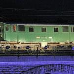 Schweizer-Eisenbahnen - Be 4/4 /102