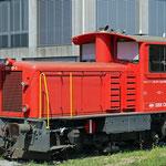 Schweizer-Eisenbahnen - Tmf 232 * 301.