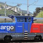 Schweizer-Eisenbahnen - Eem 923 * 017