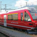 Schweizer-Eisenbahnen - At * 57801
