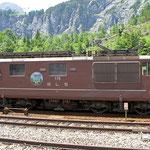 Schweizer-Eisenbahnen - Re 425 / 175