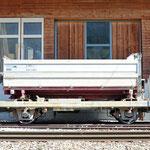 Schweizer-Eisenbahnen - X * 69
