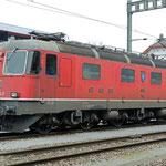 Schweizer-Eisenbahnen - Re 620 * 054